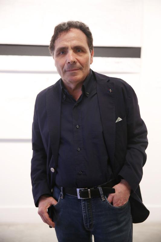 Berlingeri at Valli Art Gallery Miami