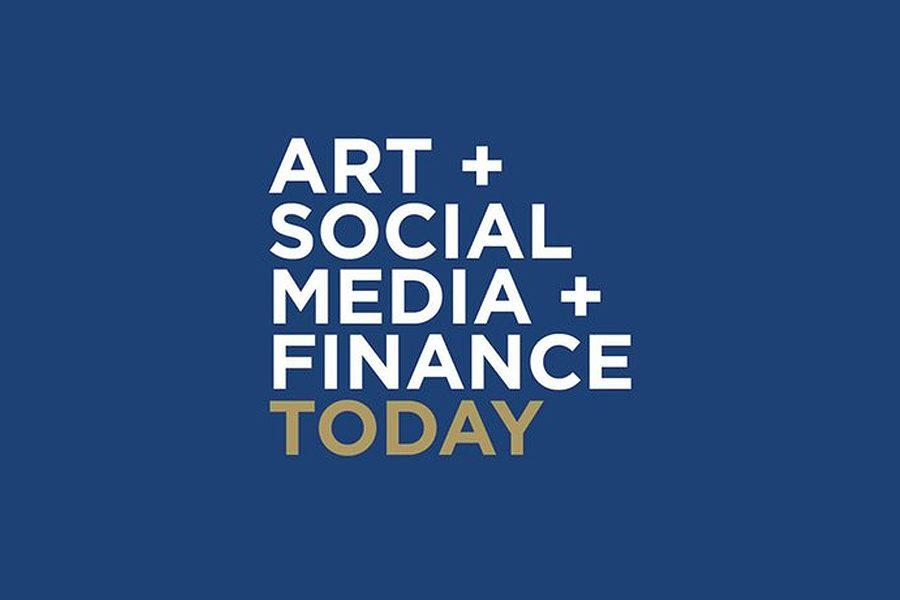 Art + Social + Media + Finance Today At Valli Art Gallery
