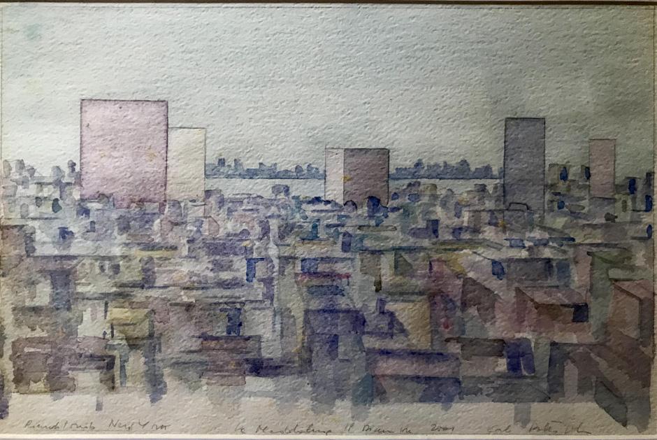 Carlo Battaglia New York